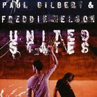 Paul Gilbert and Freddie Nelson - United States [CD]