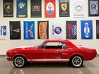 1966 Ford Mustang Coupe 1966 Ford Mustang GT350 Tribute 289 V8 runs drive great no rust ever no reserve
