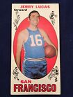 Top 20 Budget Hall of Fame Basketball Rookie Cards of the 1950s & 1960s 22
