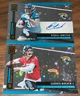 2019 Panini Unparalleled Football Cards 22