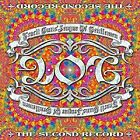 Tracii Guns' League Of Gentlemen - The Second Record [CD]
