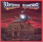 VICIOUS RUMORS - Welcome To The Ball (2005 CD Reissue, Wounded Bird)