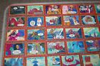1984 Topps Masters of the Universe Trading Cards 20