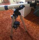 Meade Multi coated Telescope Electronic Digital Series With Tripod