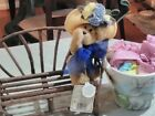 Boyds Bears Nanette Dubeary 918432 Spring Mothers Day Retired Excellent Cond.