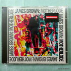 James Brown RARE M W.German CD Motherlode People Get Up & Drive Your Funky Soul