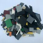 LEGO Flat Plate Bulk Lot 1 Pound Assorted Colors Around 150 Pieces Per