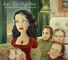 LETS JUST STAY HERE - MARK CAROLYN and NQ ARBUCKLE [CD]