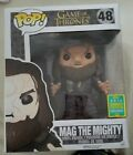 Ultimate Funko Pop Game of Thrones Figures Checklist and Guide 140