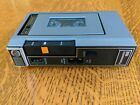 *MINT!* 1974 Panasonic RQ-317S Cassette Voice Recorder/Player - Fully Working!