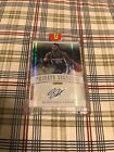 2017 Panini NBA Finals Private Signings Basketball Cards 34