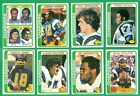 Dan Fouts Cards, Rookie Card and Autographed Memorabilia Guide 4