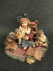 Yesterdays Child Dollstone Collection Kelly and Company Bear Collector 3542 1995