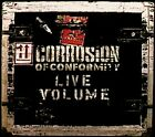 Corrosion Of Conformity - Live Volume [CD]