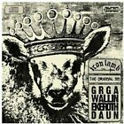 Iron Lamb - The Original Sin [CD]