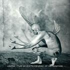 Arena - The Seventh Degree Of Separation [CD]