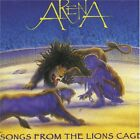 Arena - Songs From The Lions Cage [CD]