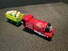 "Thomas & Friends Train Motorized Skarloey ""Skarloey Storms Through� Trackmaster"