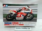 TAMIYA 1/12 Yamaha YZR500 OW70 TAIRA Ver. Model Kit 14075 Motorcycle Series 2