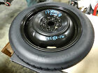 2010 thru 2018 TOYOTA PRIUS SPARE TIRE WHEEL DONUT 16 5X100 PLUG IN MODELS