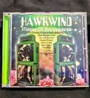 Hawkwind Master Of The Universe Castle Pulse PLS CD 207