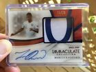 2018-19 Panini Immaculate Collection Soccer Cards 16