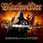 Blackwelder - Survival Of The Fittest [CD]
