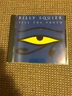 Tell the Truth by Billy Squier (CD, Capitol/EMI Records) 1993