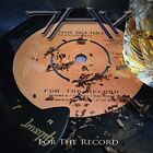 7hy - For The Record [CD]