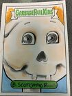 2019 Topps Garbage Pail Kids Revenge of Oh, The Horror-ible Trading Cards 17