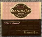 Authentic Too Faced Chocolate Bar Eye Shadow Palette 16 Shades New L@@K!