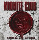 Midnite Club - Running Out Of Oflies [CD]