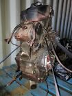 07-08 DUCATI SUPERBIKE 1098 ENGINE MOTOR COMPLETE 10,000 MILES TESTED OEM