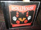 DOLLHOUSE: THE ROCK & SOUL CIRCUS MUSIC CD, 11 GREAT TRACKS, MADE IN CANADA, GUC