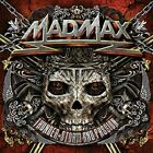Mad Max - Thunder Storm & Passion (CD Used Very Good)