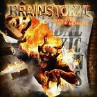 Brainstorm - On The Spur Of The Moment [CD]