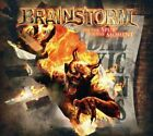 BRAINSTORM - ON THE SPUR OF THE MOMENT (LTD. DIGIPACK) [CD]