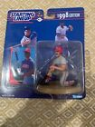 1998 Starting Lineup Juan Gonzalez Texas Rangers Action Figure