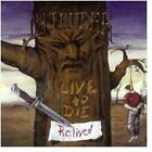 Intruder - Live To Die - Relived [CD]