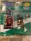 1999-2000 Starting Lineup NFL Football Ricky Williams Extended Series Saints NEW