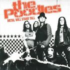Poodles - Metal Will Stand Tall [CD]