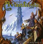Tobias Sammet's Avantasia - The Metal Opera: Part II [CD]