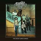 ELECTRIC BOYS - THE GHOST WARD DIARIES [CD]