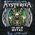 Hysterica - The Art Of Metal [CD]