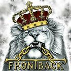 Frontback - Heart of a Lion [CD]