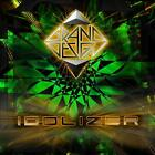 GRAND DESIGN - IDOLIZER [CD]