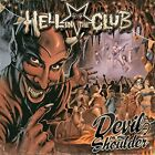 Hell In The Club - Devil On My Shoulder [CD]