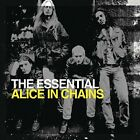 Alice In Chains - The Essential Alice In Chains [CD]