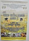 The Gleaners and I Signed  Text by Agnes Varda Original Movie Poster 27x40