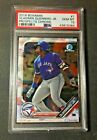 Top Vladimir Guerrero Jr. Rookie Cards and Prospects 45